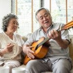 melodic intonation therapy for aphasia provides hope for recovery