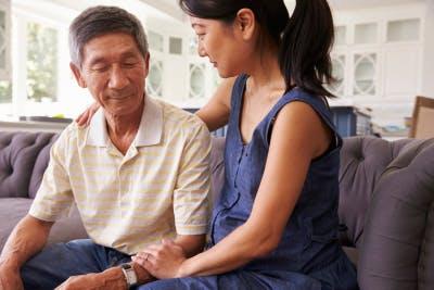 caring for a quadriplegic at home
