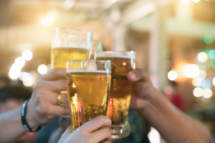 how to find balance with traumatic brain injury and alcohol