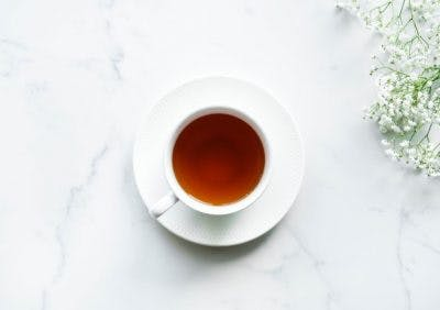 chamomile tea can help you relax if you can't sleep after head injury