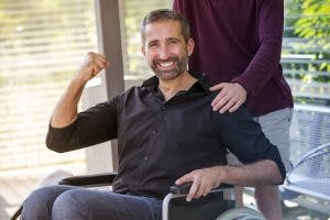 A how to guide to brain injury paralysis recovery