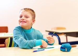 cerebral palsy learning disability