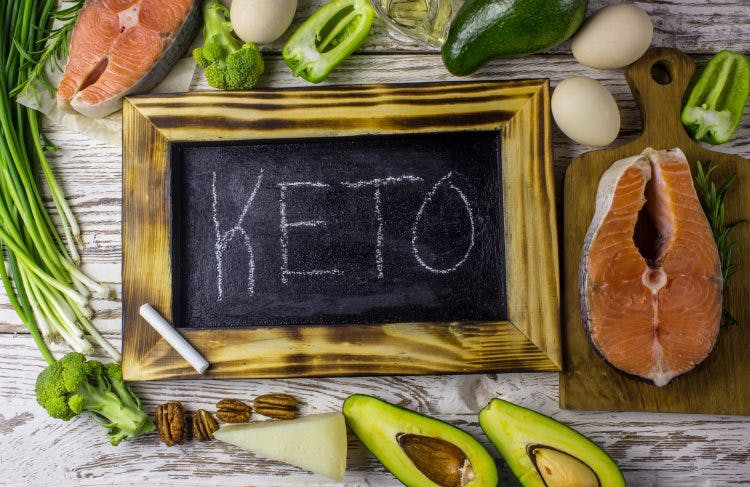 Find out the benefits of a ketogenic diet for traumatic brain injury