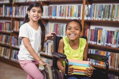 learning difficulties in children with cerebral palsy