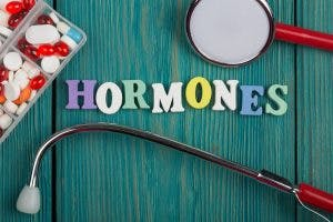 Neuroendocrine disorders after TBI are caused by hormonal problems