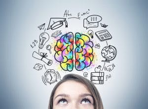 Using vivid imagery can help you improve short-term memory after brain injury