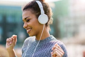 Listening to music can boost your short-term memory skills