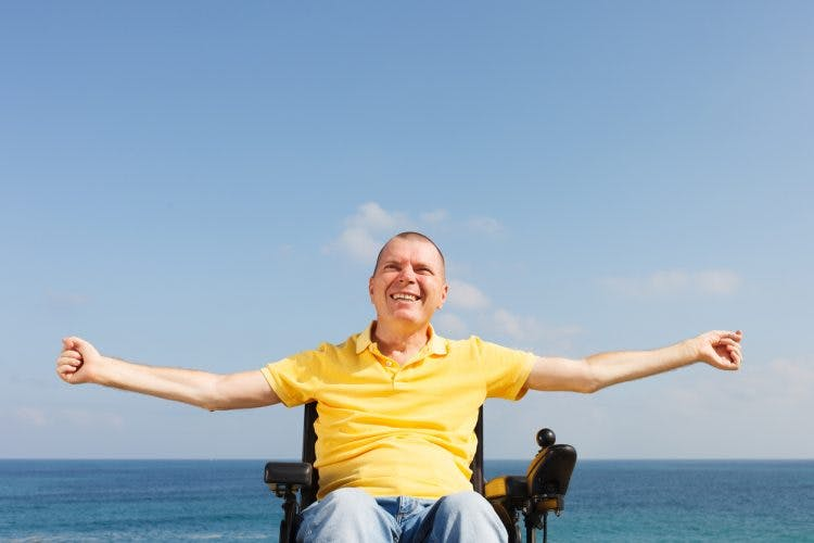 aging with cerebral palsy