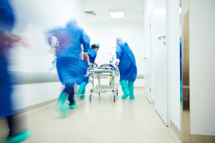 acv cerebeloso rehabilitación tratamiento cirugía