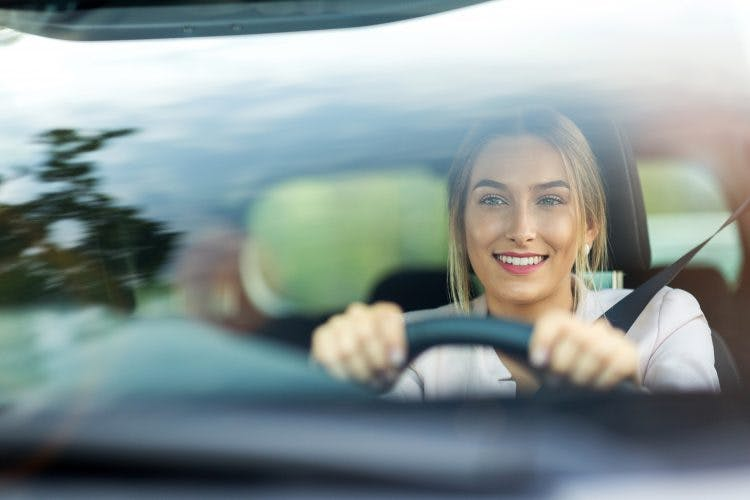 A step-by-step guide to driving after brain injury