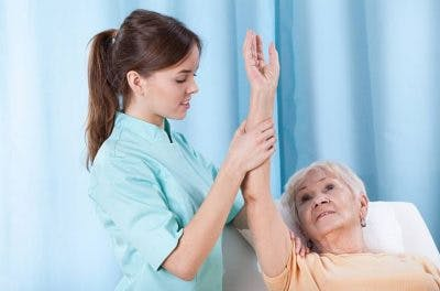 musculoskeletal problems when aging with cerebral palsy