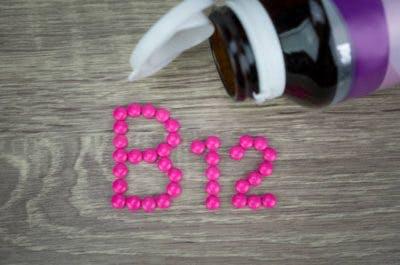 vitamin b12 cerebral palsy supplements
