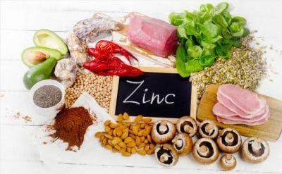 zinc supplement for cp
