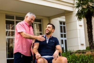 best management of paraplegia and it's complications