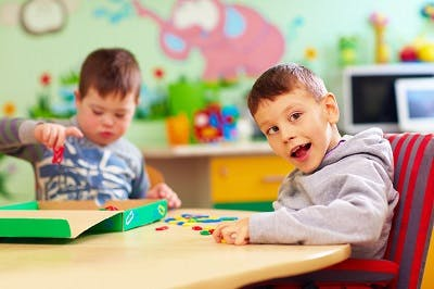 cerebral palsy speech therapy exercises