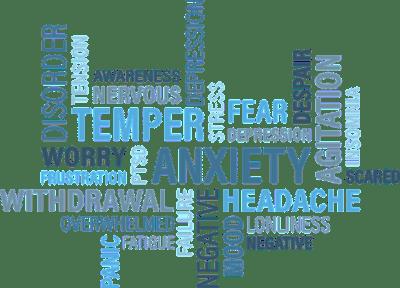 mental health evaluation for psychological changes after sci