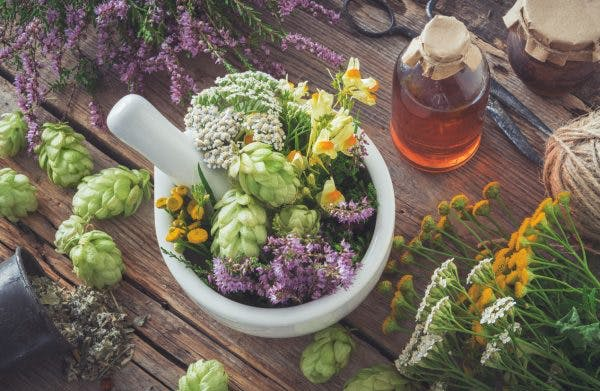 list of natural remedies for post-concussion syndrome