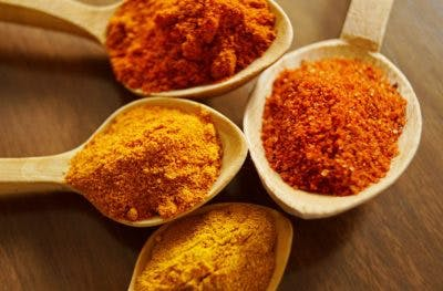 turmeric as natural remedies for post concussion syndrome