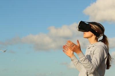 virtual reality for spinal cord injury