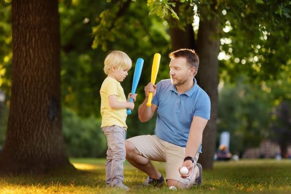 fun exercises for kids with cerebral palsy