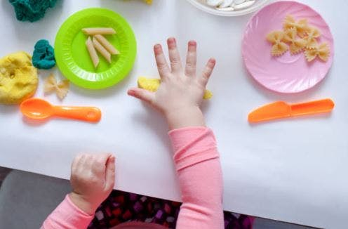 poor development of fine motor skills is a sign of cerebral palsy in toddlers