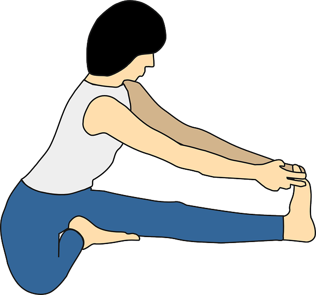stretches for cp