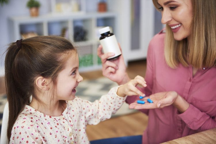 cerebral palsy medications to treat spasticity