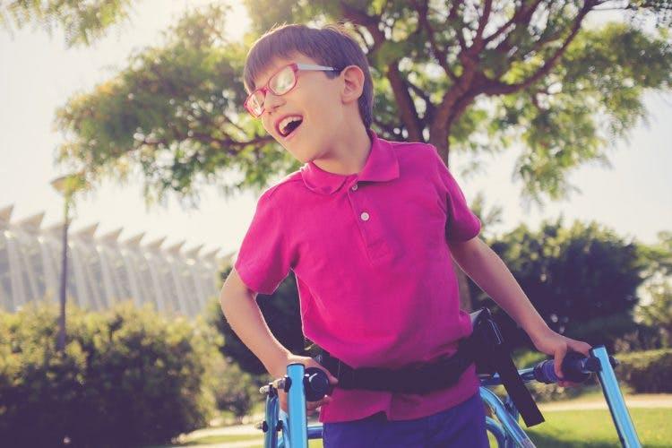 cerebral palsy scissoring gait management