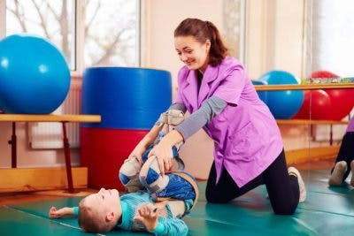 cerebral palsy scissoring gait treatment