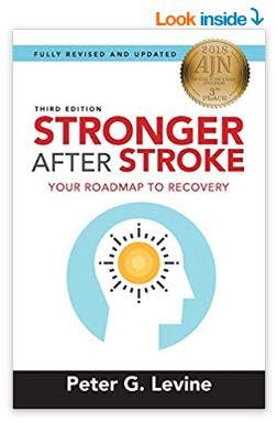 books for stroke patients