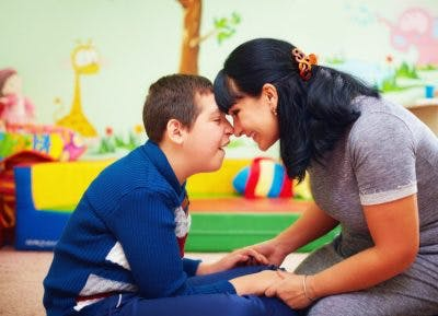 non-verbal cerebral palsy management