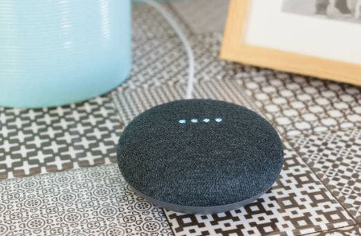 smart speaker gifts for adults with cerebral palsy