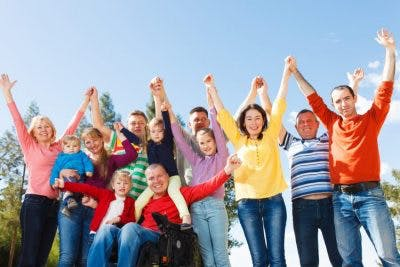 support system for spinal cord injury recovery