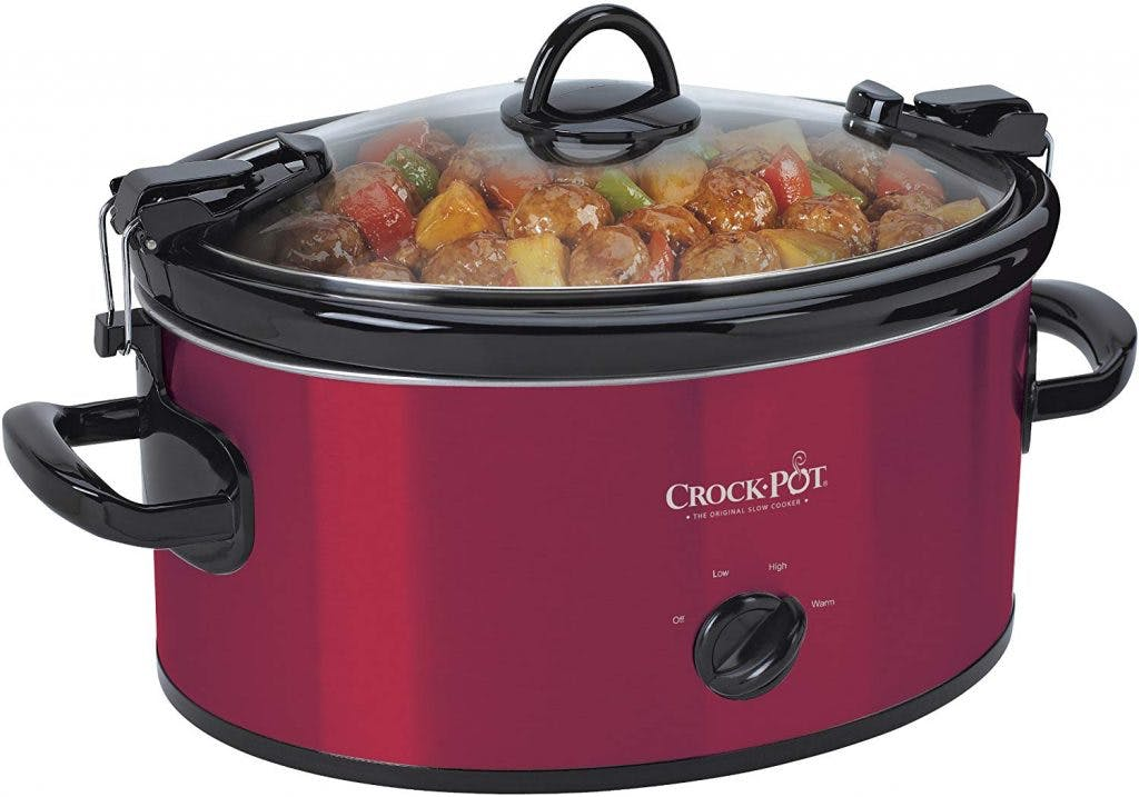 automatic shut-off crock pot make great gifts for brain injury
