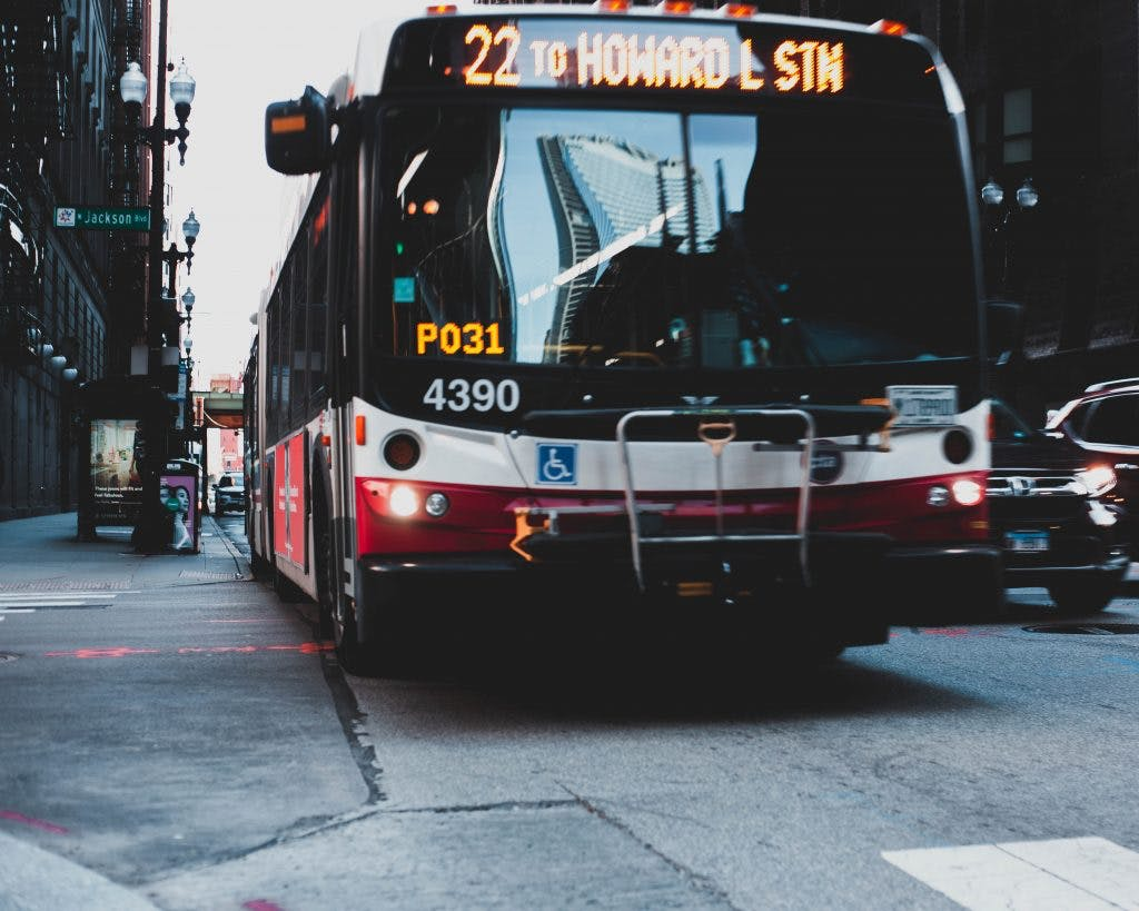Bus passes can be a gift of freedom for brain injury patients
