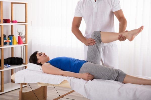 effects of massage therapy for spinal cord injury
