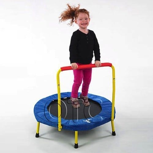 trampoline toys for kids with cp