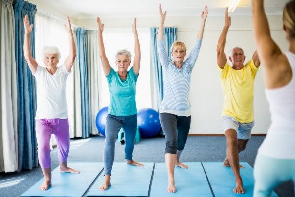 lista de ejercicios para pacientes con acv