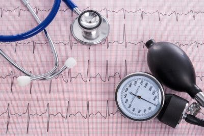 cerebral palsy heart complications