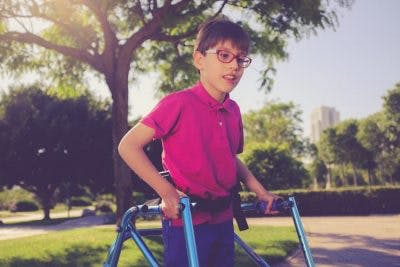 compare and contrast cerebral palsy and multiple sclerosis