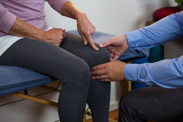 managing muscle spasms after spinal cord injury
