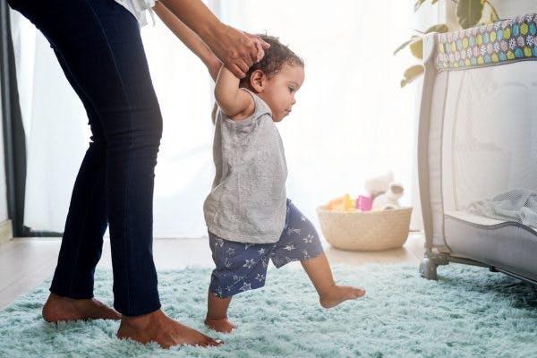 most common cerebral palsy developmental delays