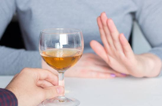 reduce alcohol intake to prevent cerebral palsy heart problems