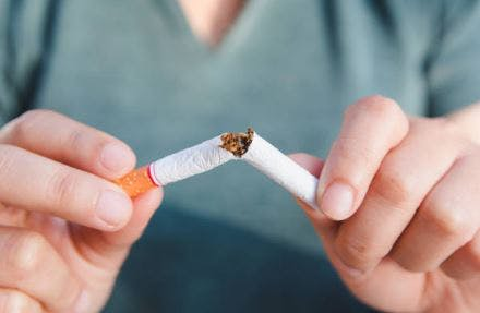 smoking can increase risk of heart problems in people with cerebral palsy