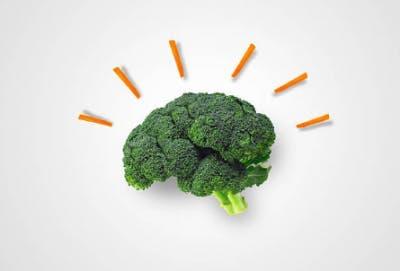 Dieta MIND para un cerebro saludable