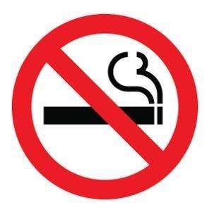 Evitar fumar para evitar ictus