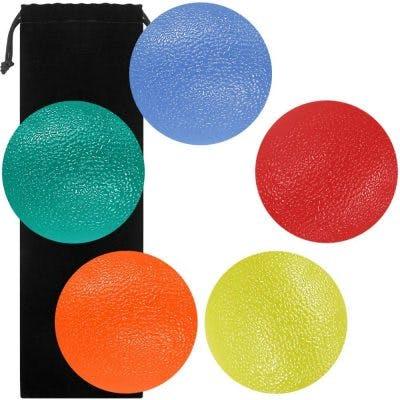 pelotas terapeúticas