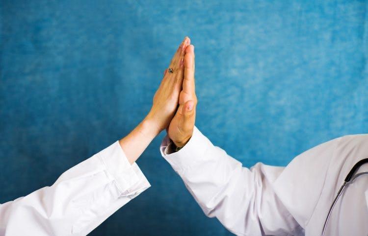 rehabilitación de mano por acv