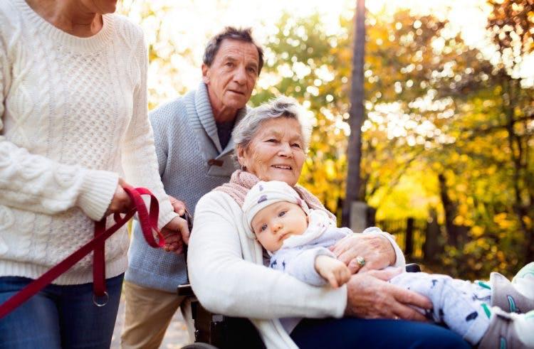 understanding cerebral palsy vs Parkinson's