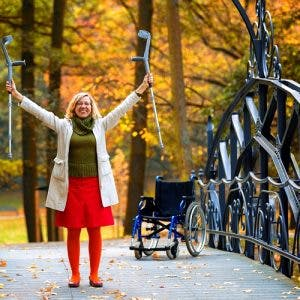 walking after spinal cord injury is possible and here's why